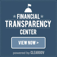 Financial Transparency Center report