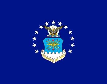 U.S. Airforce Branch Seal